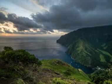 Polynésie : le rêve des Marquises