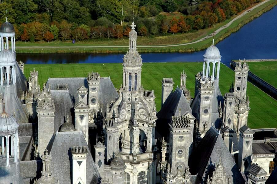 La Loire en majesté