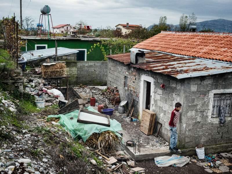 Shkodër : l'envers du décor