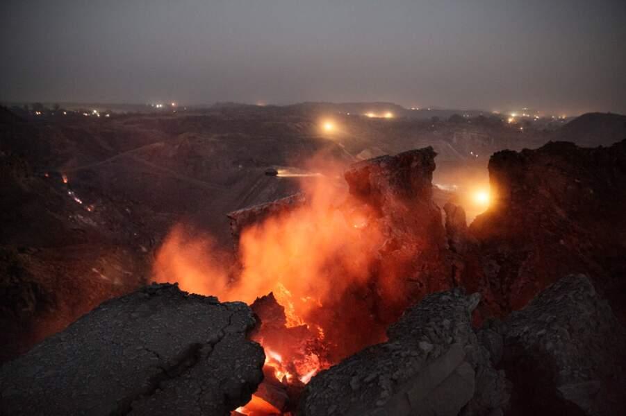 Capitale du charbon