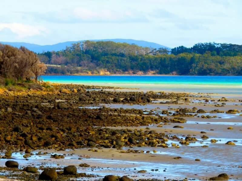 Australie - Road-trip en Tasmanie : Richmond et ses alentours