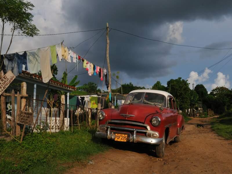Diaporama n°3 : A la découverte de Cuba
