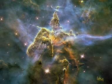 L'univers vu par le télescope Hubble