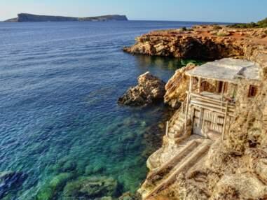 Ibiza : la tranquillité insoupçonnée de la perle des Baléares