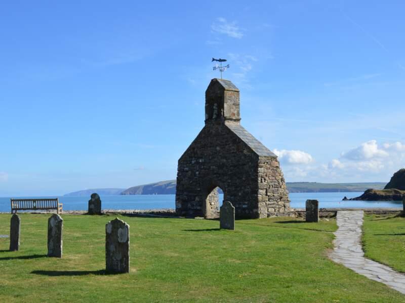Pays de Galles - Randonnée dans le Pembrokeshire : 16 kilomètres de pures merveilles!