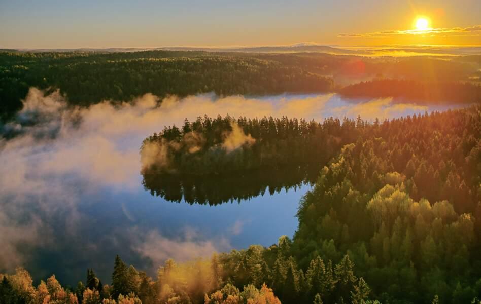 n°5 - La Finlande