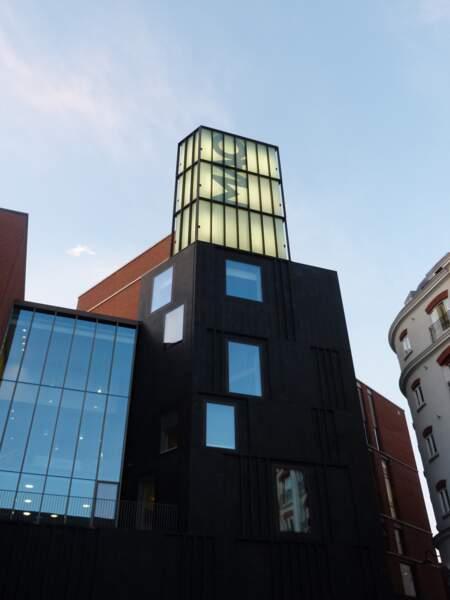 Le Metropolitan Arts Centre