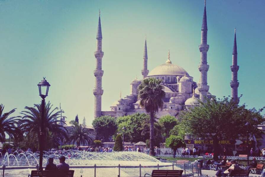 Turquie - Istanbul : les incontournables