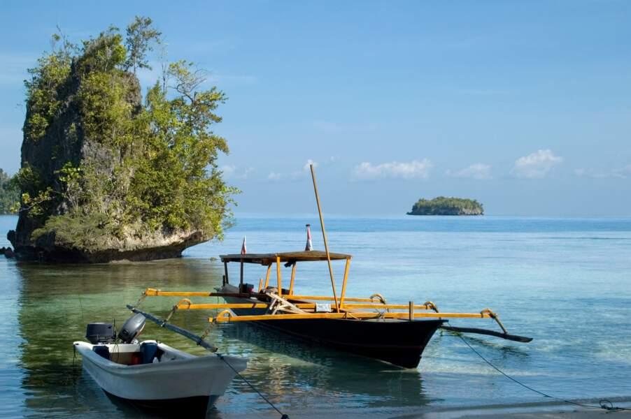 Îles Banda