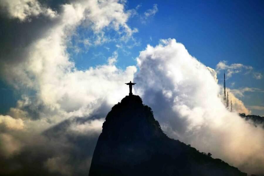 Photo prise à Rio de Janeiro (Brésil) par alexandre jouatel