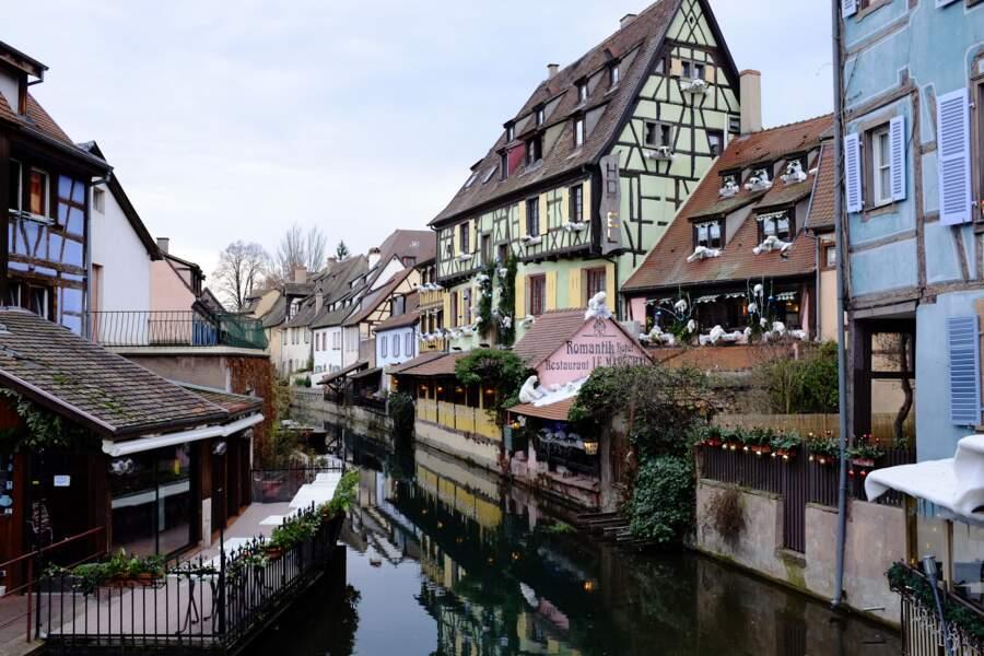 Goûter les vins d'Alsace