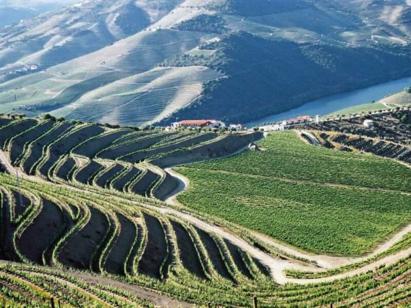 Diaporama n°13 : Portugal, dans la vallée du Douro