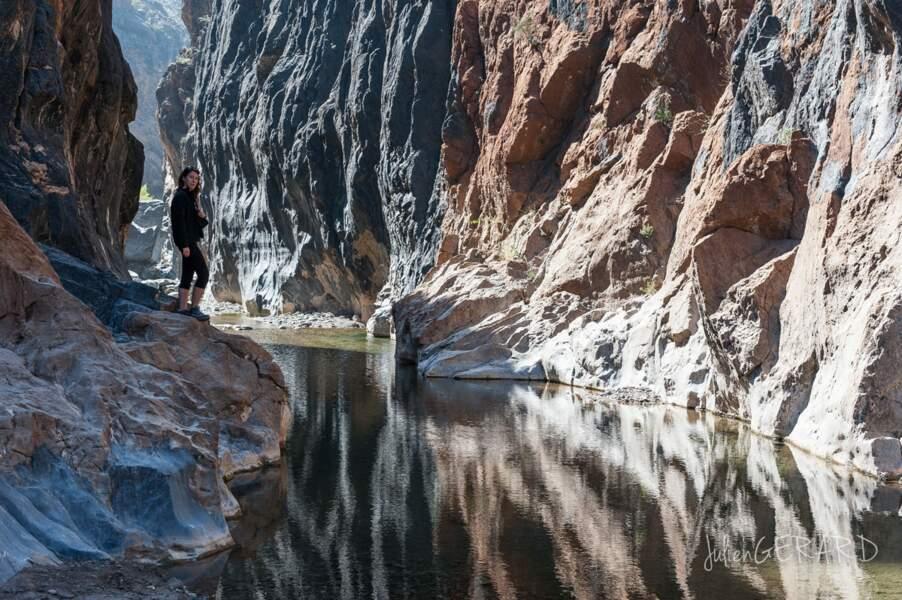 Road-trip à Oman, entre montagnes et wadis