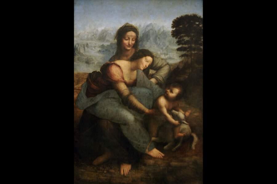 2010 – Restauration spectaculaire d'un chef d'œuvre de Léonard de Vinci