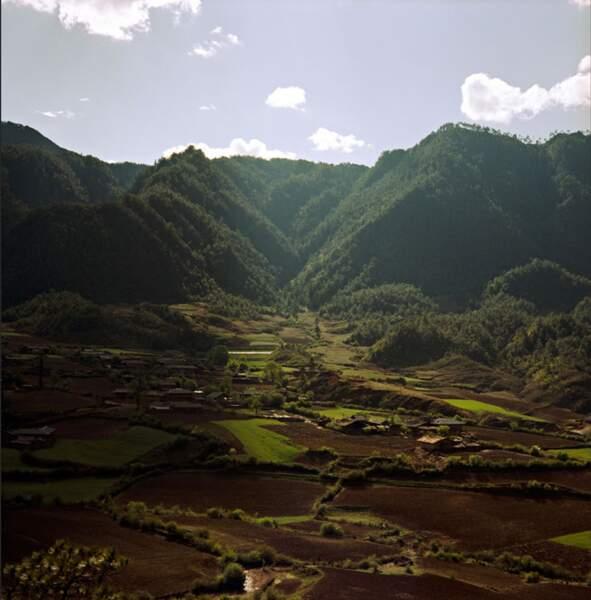 Lijiazue, dernier village mosuo isolé
