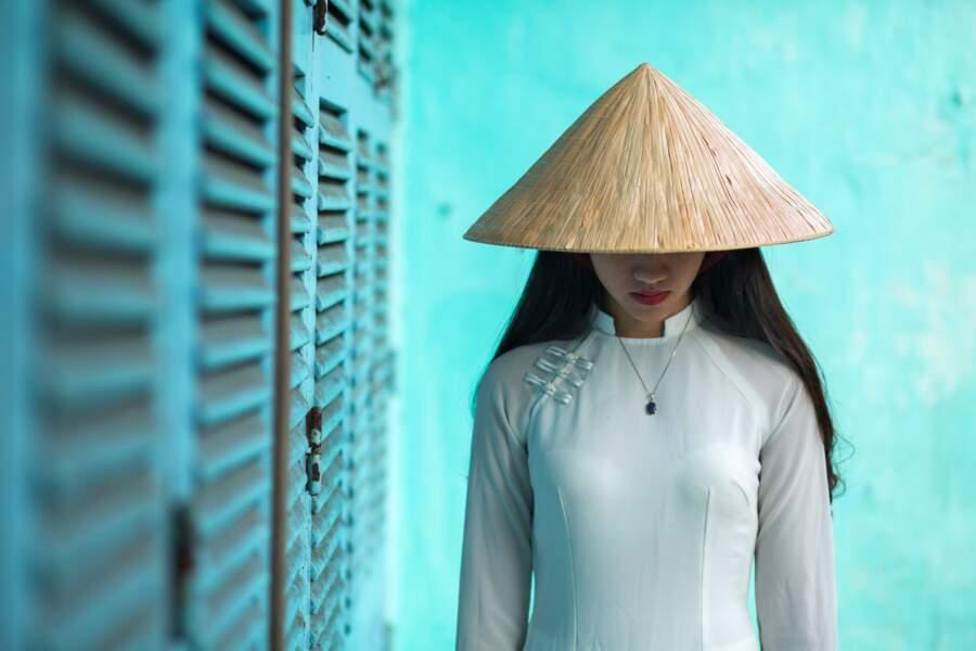 L'ethnie Kinh est majoritaire au Vietnam