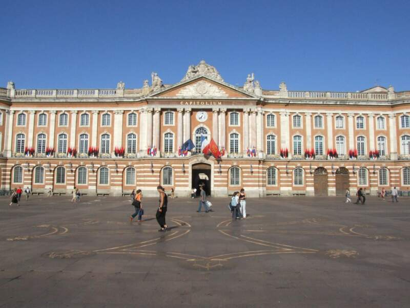 4. Toulouse