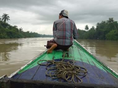 Birmanie : voyage au fil de l'Irrawaddy