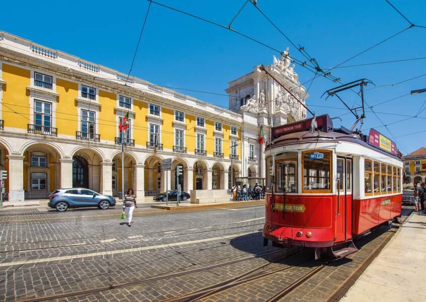 12 - Le Portugal