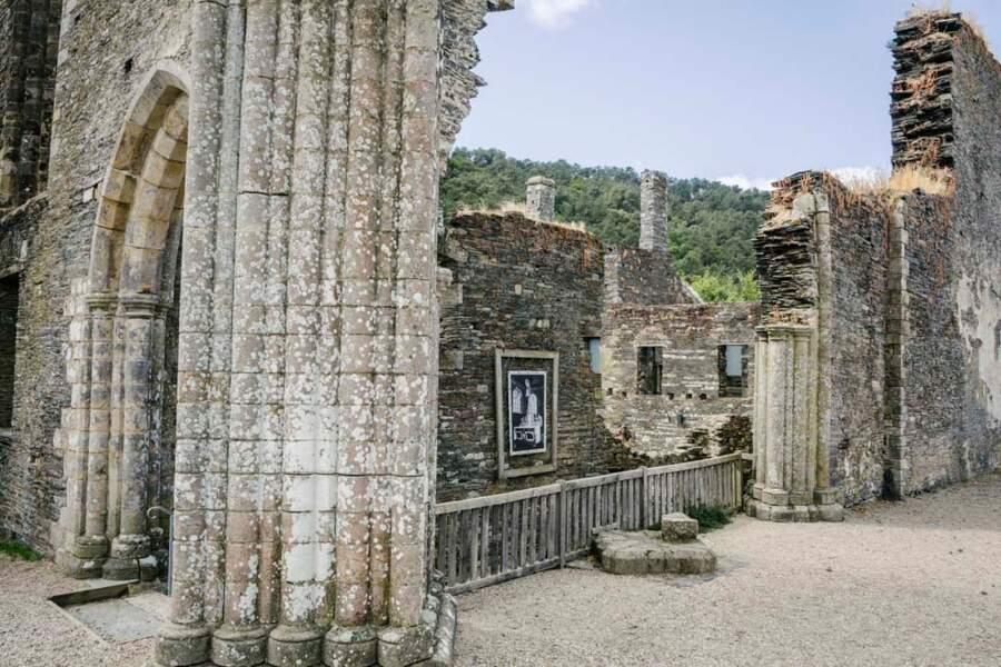 Bon-Repos, scène d'un spectacle historique