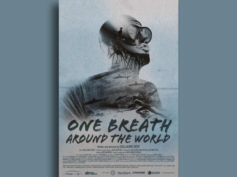 One breath around the world