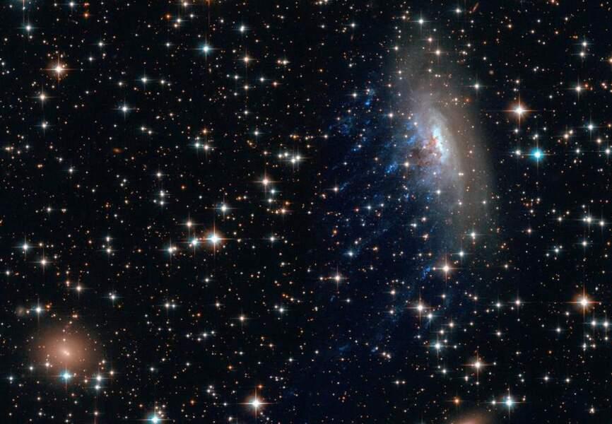 Vitesse stellaire