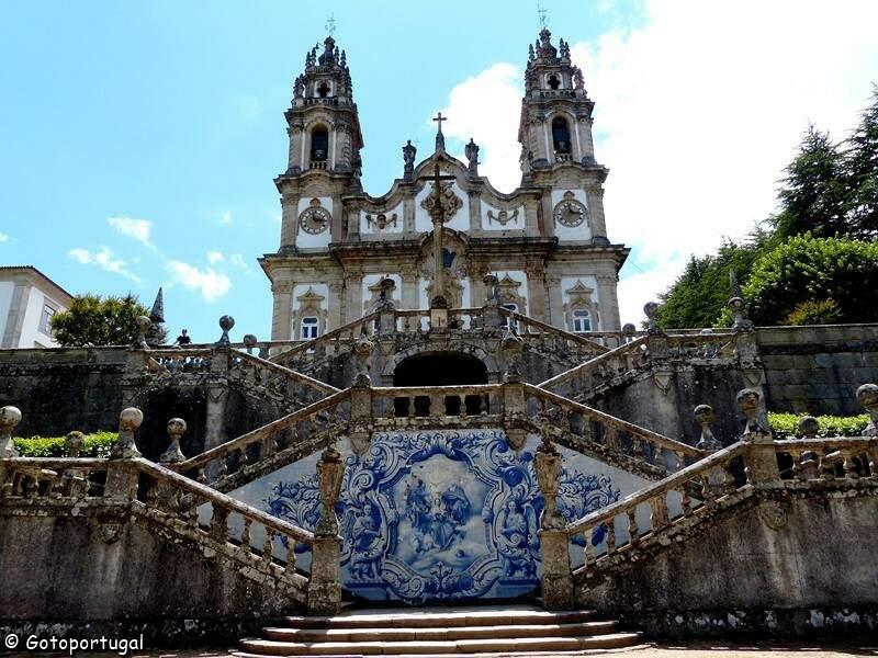 Portugal - Découverte de Lamego et ses voisines sur la vallée du Douro