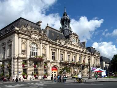 10 lieux à ne pas manquer à Tours, ville royale en bord de Loire