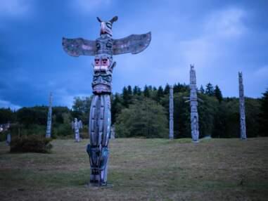 Canada : voyage en terres indiennes