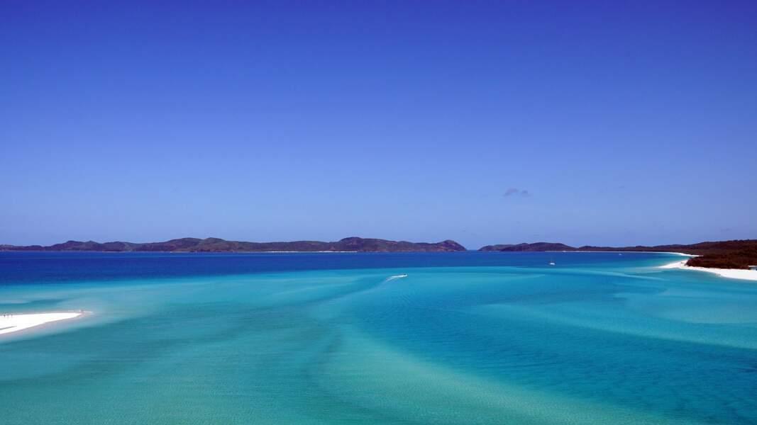 Les îles Whitsunday, l'Australie comme vous ne l'avez jamais vue