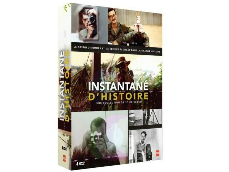 DVD - Récits intimes du XXe siècle