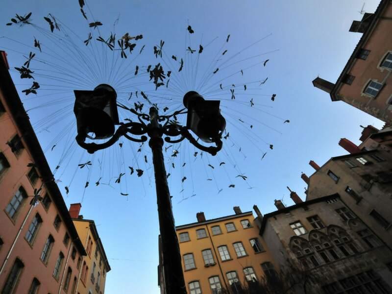 Diaporama n°7 : Flânerie au coeur de Lyon