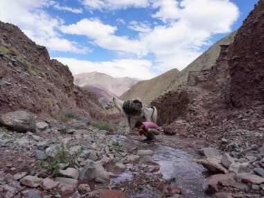 Eliott Schonfeld : son extraordinaire aventure en solitaire dans la chaîne himalayenne