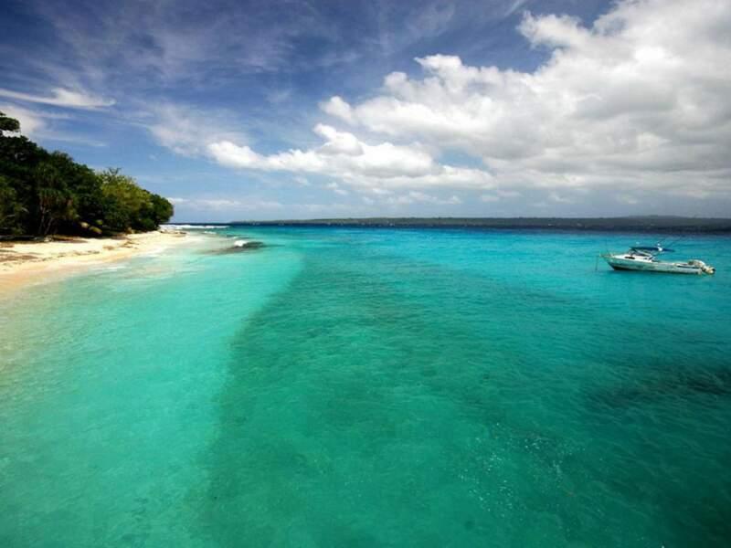 Diaporama n°14 : L'archipel du Vanuatu : une nature indomptée