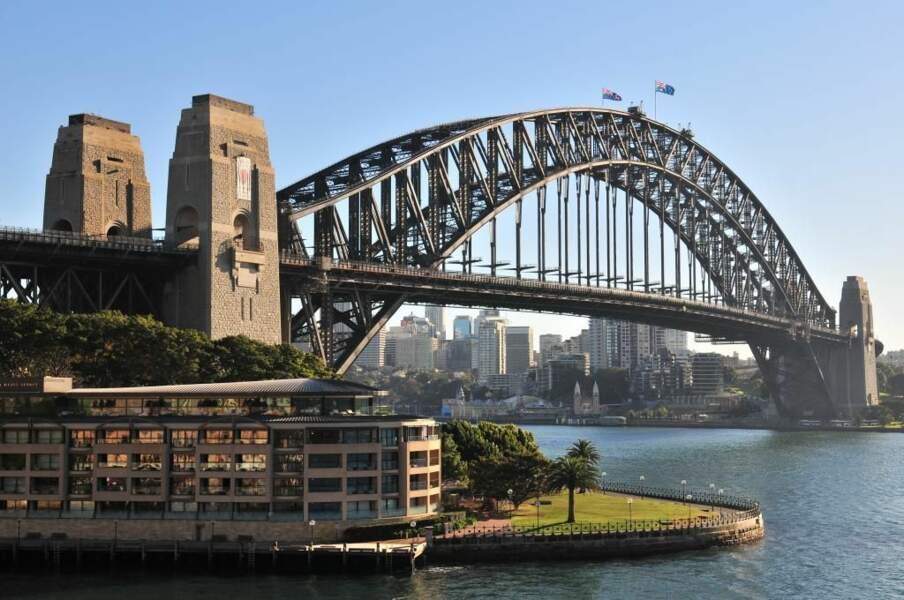 N°5 - Sydney (Australie)