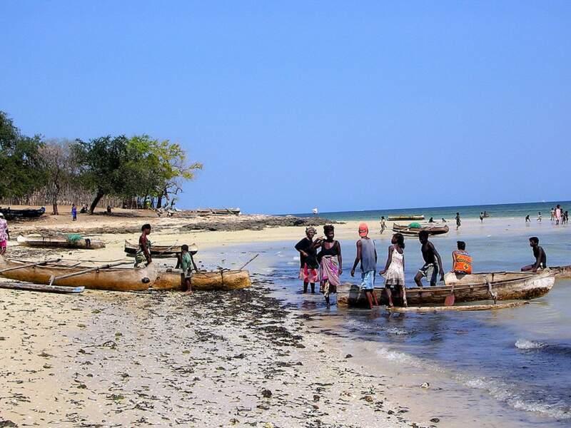 Diaporama n°9 : Madagascar : du littoral aux Hautes Terres