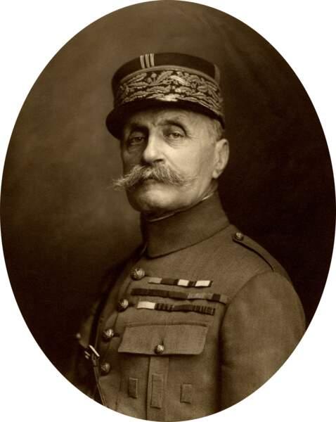 Mars-mai 1918 : enfin un commandement