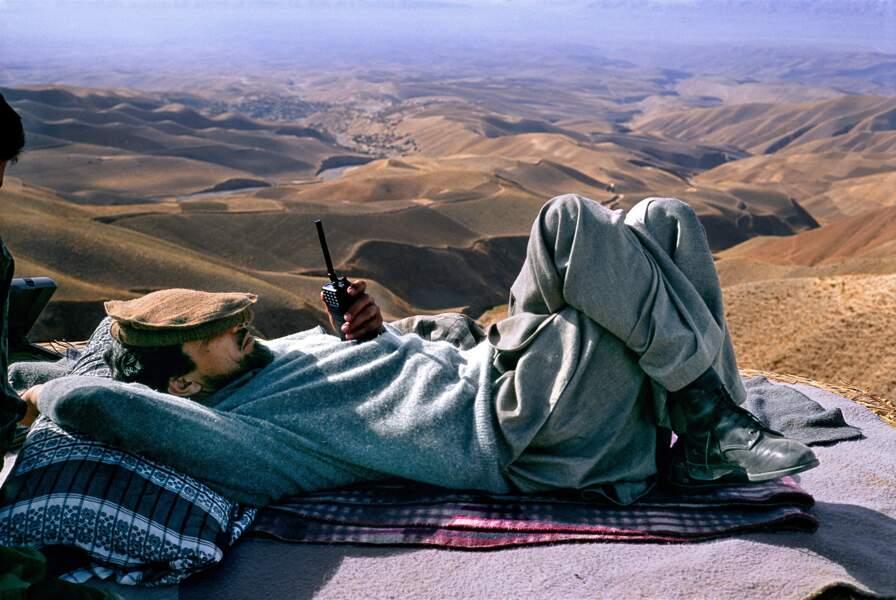 Afghanistan, 1998