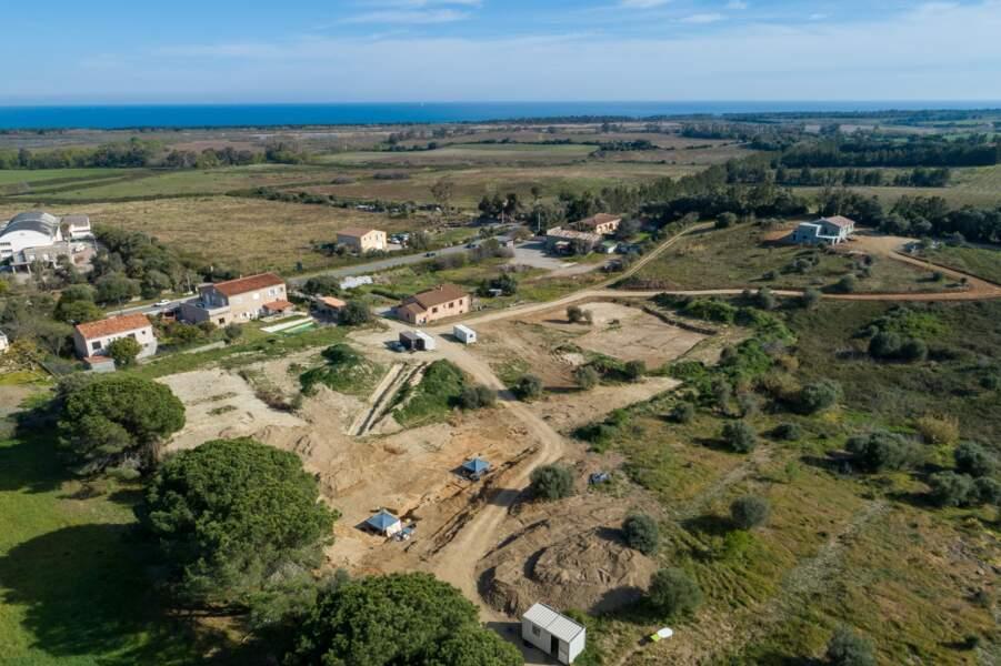 Des fouilles démarrées en Haute-Corse en juin 2018