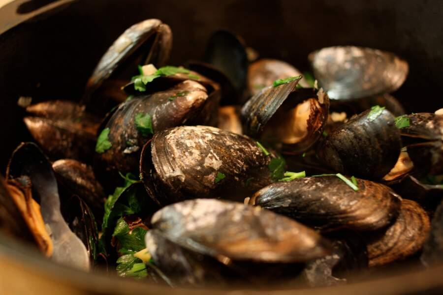 La gastronomie à La Rochelle