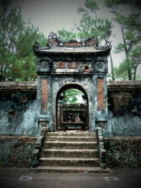 Vietnam - A la découverte des vestiges impériaux
