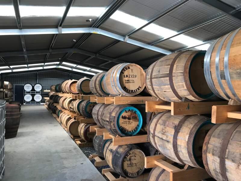 Boire (un peu) de whisky