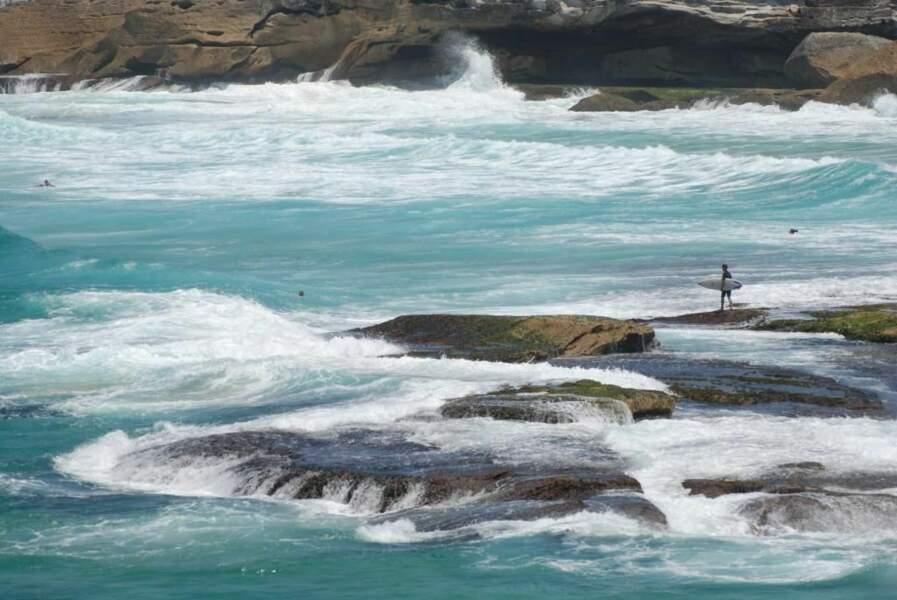 Photo prise en Nouvelle-Galles du Sud (Australie) par le GEOnaute : vtachoires