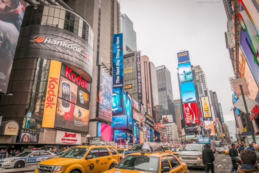 Réserver une comédie musicale à Broadway