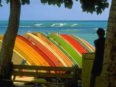 Le top 20 des meilleurs spots de surf à travers le monde