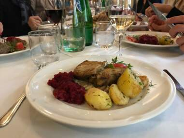 Pierogi, żurek, sernik... La cuisine polonaise en 10 spécialités