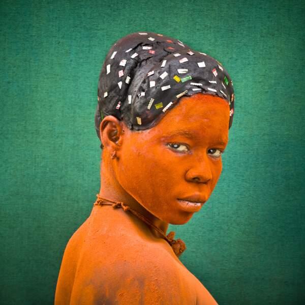 Portrait par Patrick Willocq