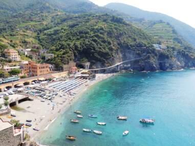 Italie : le charme ligure des Cinque Terre
