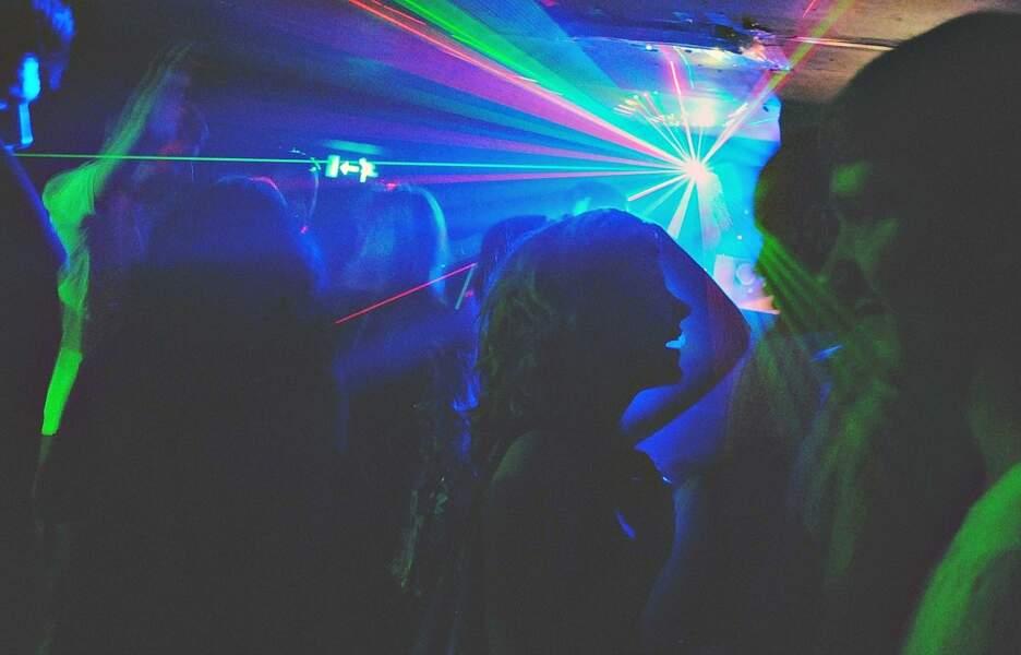 L'heure du clubbing