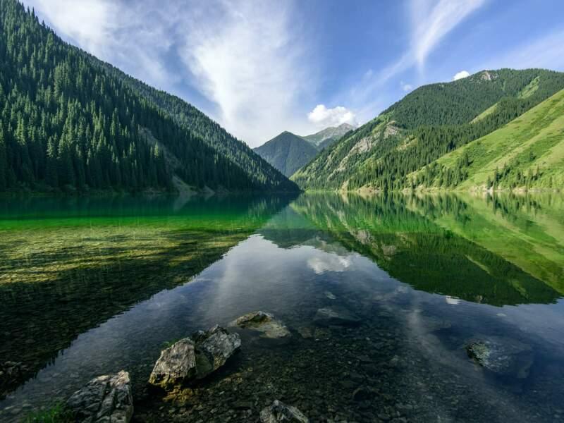 Un pays aux 40 000 lacs